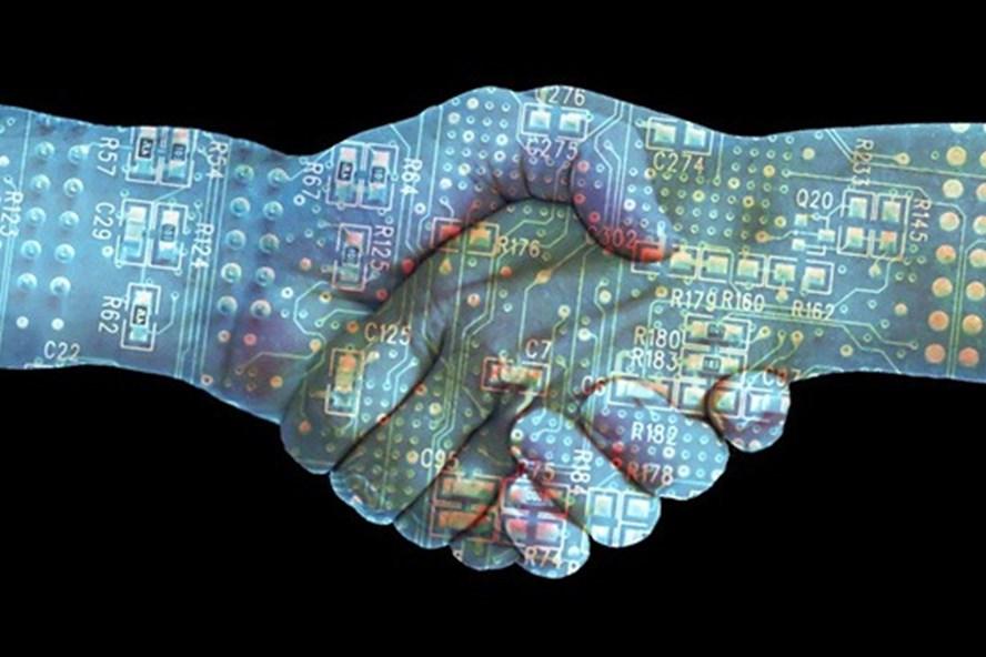 AI và Big Data ứng dụng vào cho vay ngang hàng