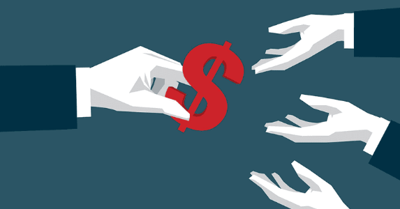 Mô hình P2P kết nối trực tiếp người vay và người đầu tư cho vay