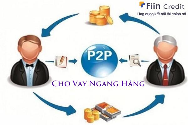 Đầu tư cho vay ngang hàng (P2P Lending) thời kỳ công nghệ 4.0