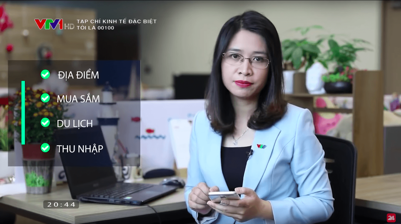 VTV1: Thị trường tài chính số tại Việt Nam đang bùng nổ