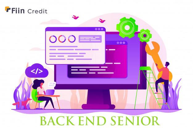 Cơ hội phát triển rộng mở khi làm nhân viên lập trình Back End tại Fiin Credit