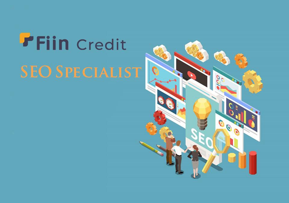 Fiin Credit tuyển dụng nhân viên SEO với mức lương hấp dẫn