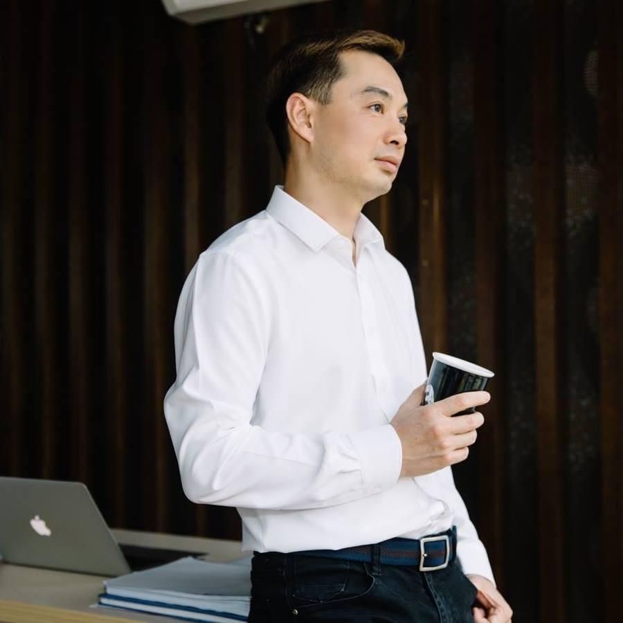 Ông Trần Việt Vĩnh - CEO của Fiin với những trăn trở để phát triển doanh nghiệp thời kỳ công nghệ khi chưa có khung pháp lý rõ ràng