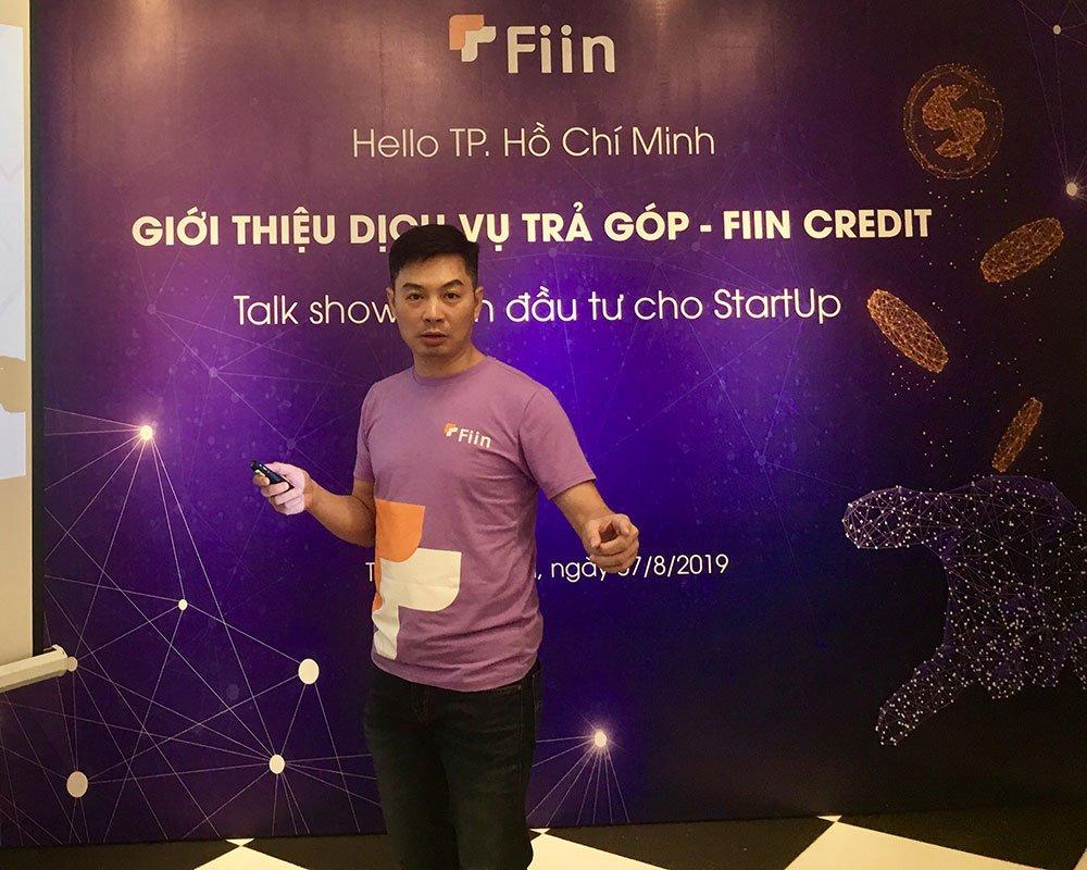 Dịch vụ vay tiền trả góp Fiin Credit - xu hướng tiêu dùng mới của giới trẻ Việt Nam