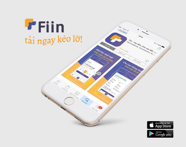 Fiin Credit vinh dự là công ty Fintech tham gia sự kiện VIO 2019
