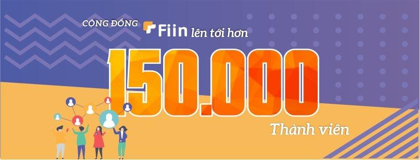 Fiin - ứng dụng Fintech mang lại giải pháp cho bài toán tài chính tại Việt nam
