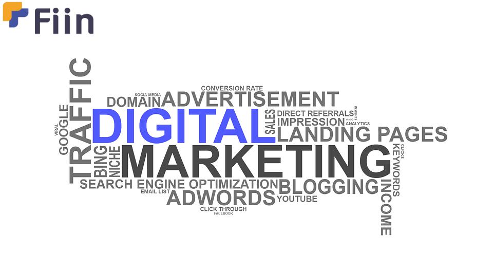 Việc làm Digital Marketing tại Fiin với chế độ cao