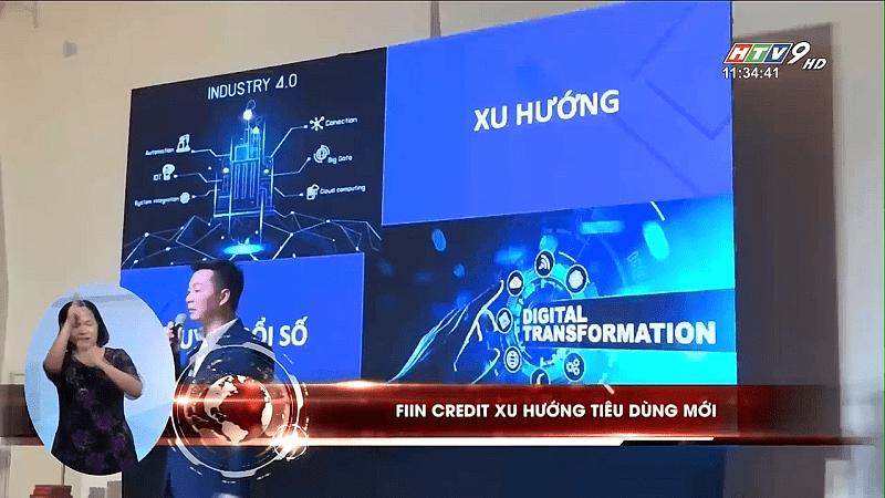 Fiin là ứng dụng tài chính tiêu dùng hàng đầu của Fintech Việt Nam