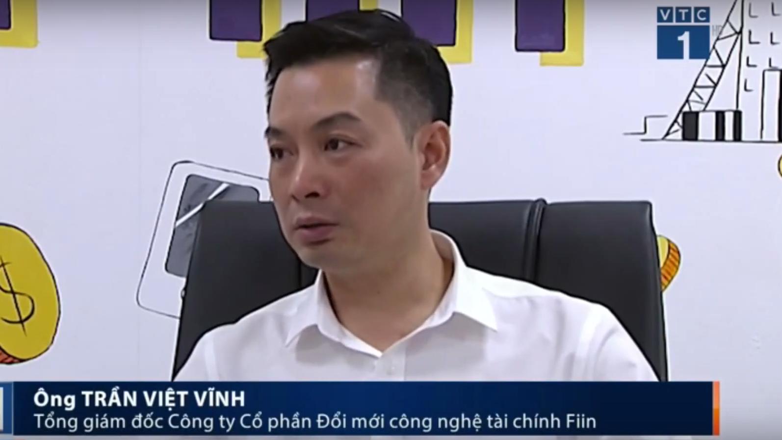 Công ty cổ phần đổi mới công nghệ tài chính Fiin là doanh nghiệp Fintech Việt Nam chân chính