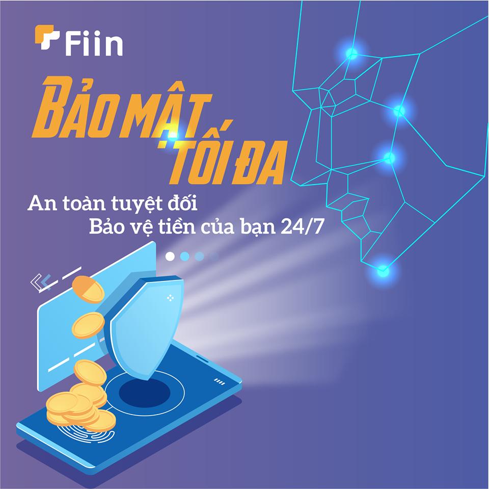 Fiin Credit bảo mật tối đa thông tin khách hàng bằng Bug Bounty