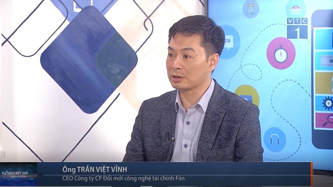 Ông Trần Việt Vĩnh - CEO của Fiin đánh giá xu hướng thương mại điện tử mới là mua trước trả sau