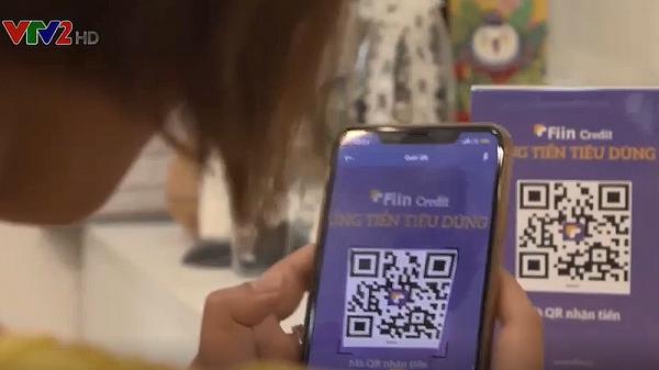 Fiin Credit, ứng dụng tài chính Fintech thanh toán không tiền mặt hàng đầu Việt Nam