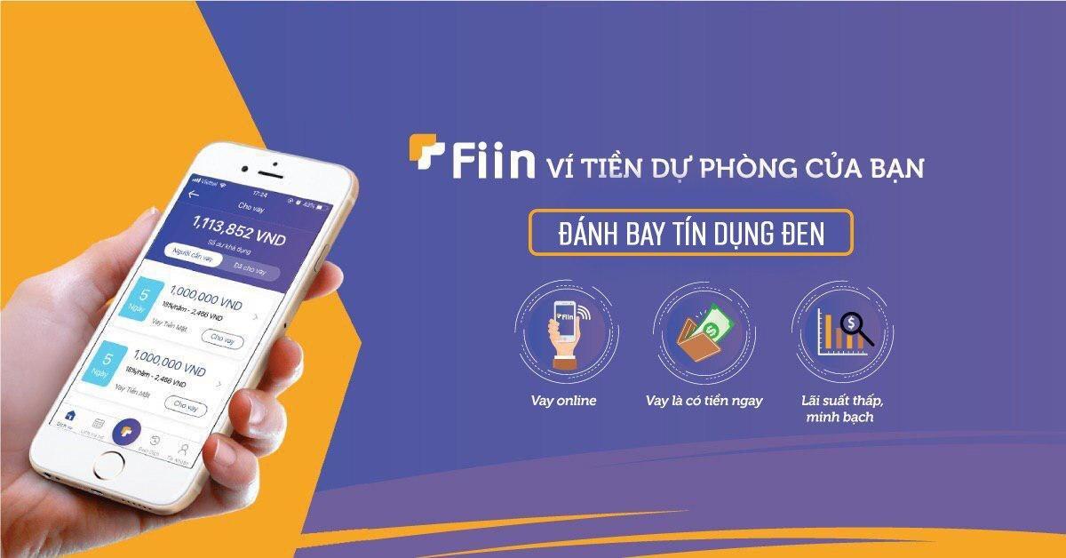 Fiin Credit là một trong ít ứng dụng tài chính minh bạch, an toàn, chân chính