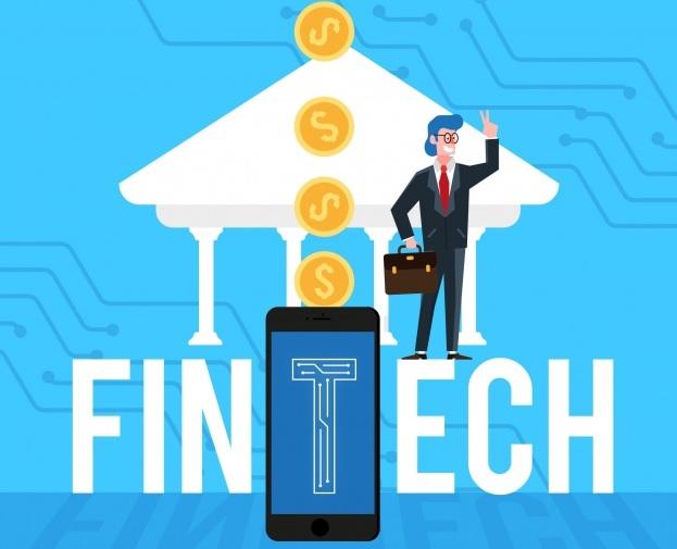 Fintech đang là một trong những ngành hưởng lợi từ đại dịch COVID