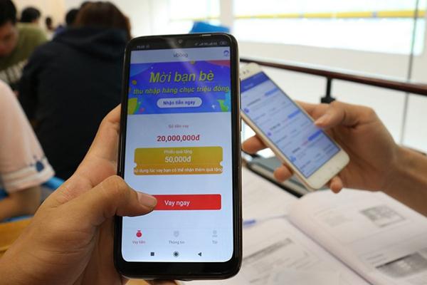 Thị trường Việt Nam đang hấp dẫn các doanh nghiệp Trung Quốc đầu tư vào P2P lending. (Ảnh minh họa).