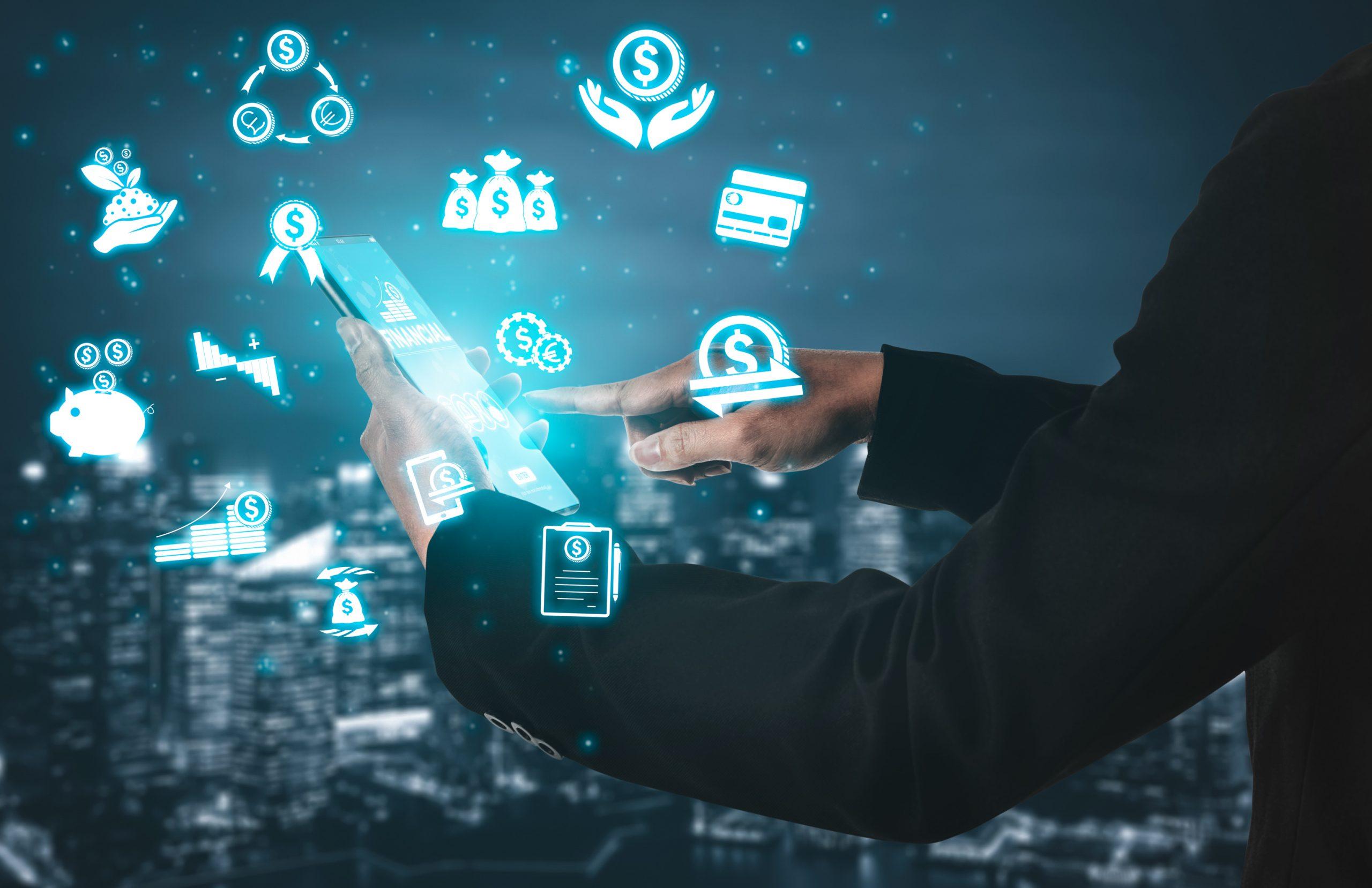 Fintech nói chung và Fiin Credit nói riêng sẽ vươn mình, bùng nổ trong năm 2021