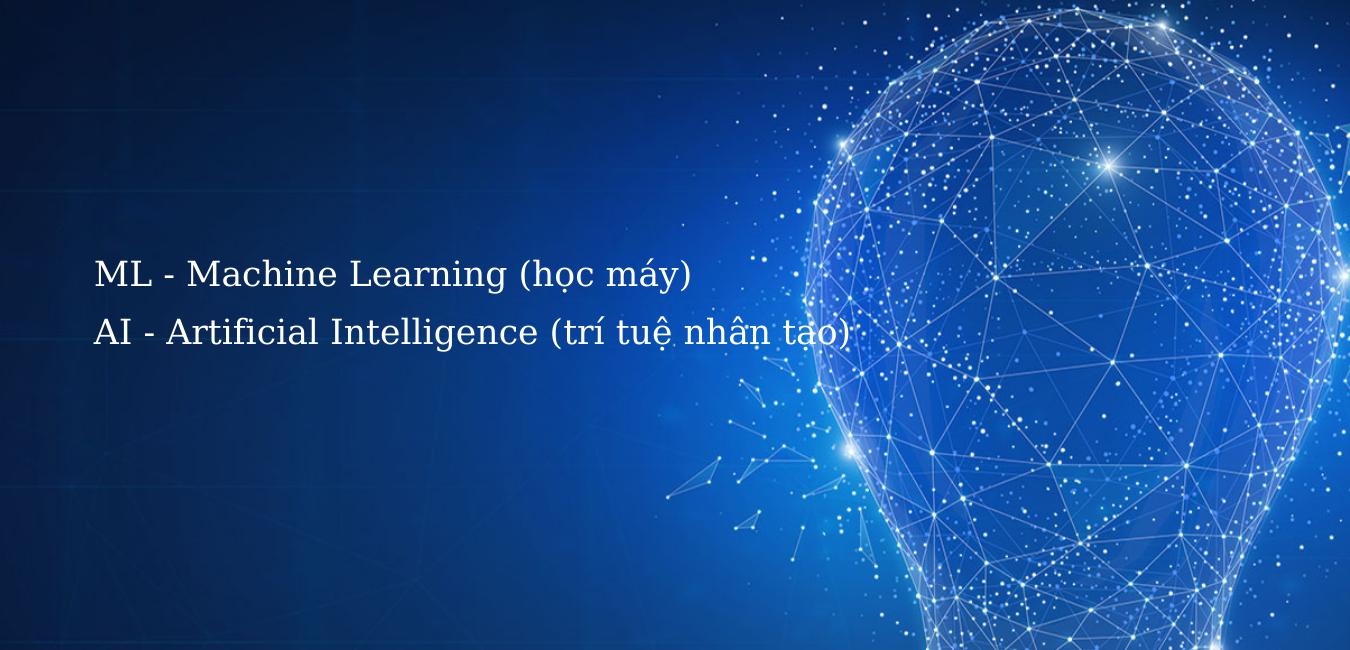 Xu hướng Fintech ứng dụng trí tuệ nhân tạo và máy học
