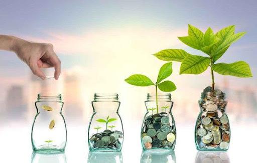 Các bước đầu tư tài chính