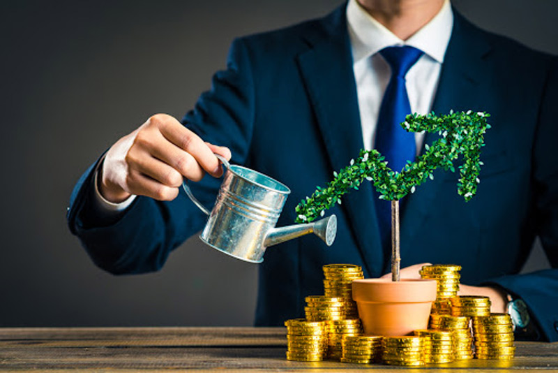 vàng là kênh đầu tư truyền thống