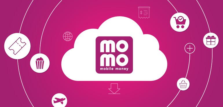 Công ty Cổ phần Dịch vụ Di động Trực tuyến - MoMo