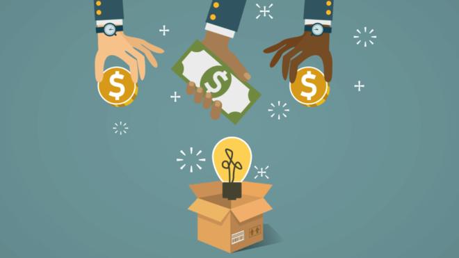 Định nghĩa về đầu tư tài chính