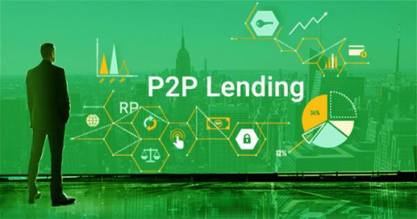 P2P là xu hướng được rất nhiều người tin dùng bởi sự an toàn, minh bạch và hiệu quả