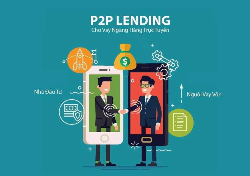 p2p lending là hình thức đầu tư tài chính mới