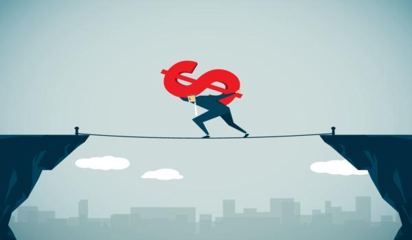 Rủi ro khi đầu tư tài chính