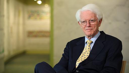 Nhà đầu tư tài chính nổi tiếng - Peter Lynch