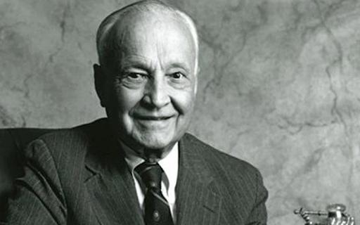 Top 5 nhà đầu tư tài chính nổi tiếng - John Templeton
