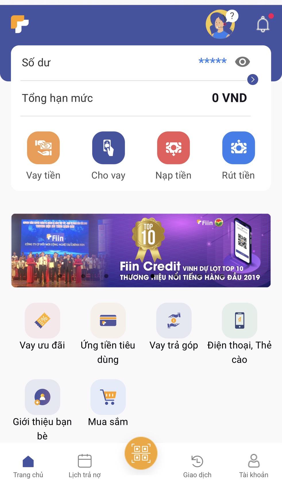 Fiin Credit - Ứng dụng Fintech toàn diện tại Việt Nam