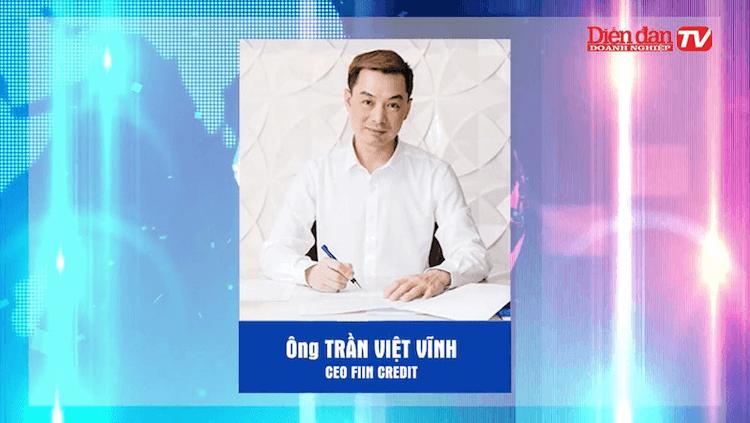 CEO Fiin Credit phỏng vấn về thực trạng bùng nợ